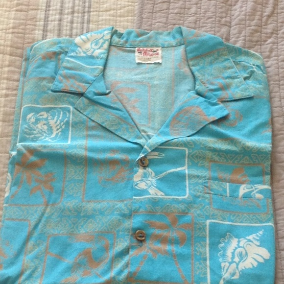 f74e3d66 Vintage Shirts | Take 50 Off Mens Hawaiian Shirt | Poshmark